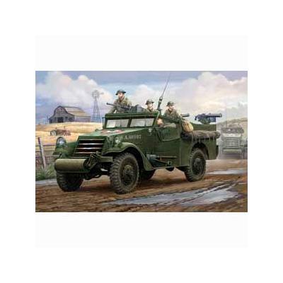 M3A1 スカウトカー初期型 (1/35スケール ファイティングヴィークル 82451)の商品画像