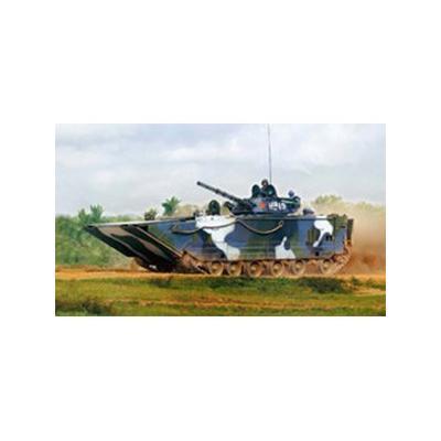 中国陸軍 05式 水陸両用 歩兵戦闘車 (1/35スケール ファイティングヴィークル 82483)の商品画像