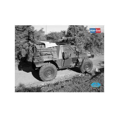 フランス VBL 装甲車 ミサイル搭載型 (1/35スケール ファイティングヴィークル 83877)の商品画像