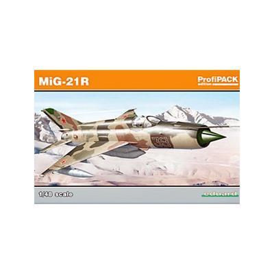 MiG-21R (1/48スケール オレンジライン EDU8238)の商品画像