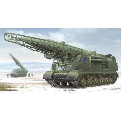ソビエト軍 2P19/R-17 ロケットシステム (1/35スケール 01024)の商品画像