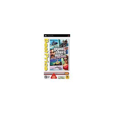 【PSP】 グランド・セフト・オート・バイスシティ・ストーリーズ [Best Price!]の商品画像