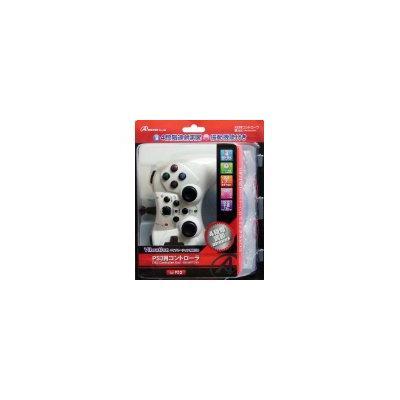 PS3 コントローラー 操-sou- ホワイトの商品画像