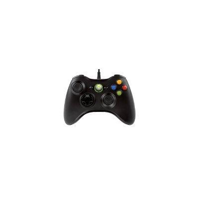 Xbox360 ワイヤレスコントローラー リキッドブラック S9F-00004の商品画像
