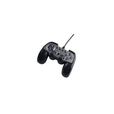 CYBER・アナログ連射コントローラ3 (PS3用) (ブラック)の商品画像