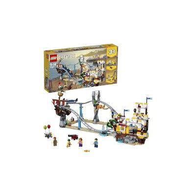 レゴジャパン 31084 ローラーコースターの商品画像