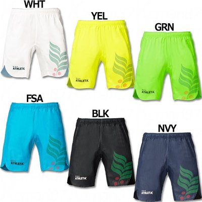 サッカー、フットサル パンツ