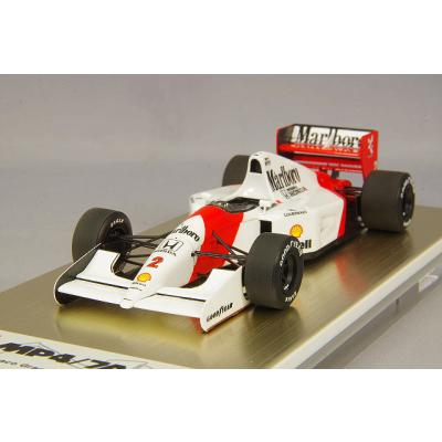 McLaren Honda MP4/7A Monaco GP 1992 No.2 (1/43スケール EIDOLON(アイドロン) FE026B)の商品画像