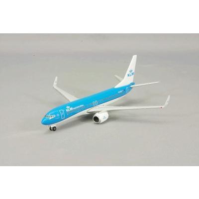 737-800 KLM オランダ航空 PH-BXZ (1/500スケール 528962)の商品画像