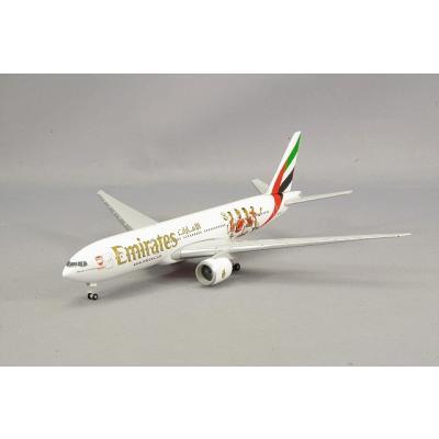777-200LR エミレーツ航空 Arsenal London (1/500スケール 529235)の商品画像