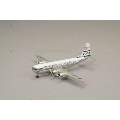 377 パンアメリカン航空 N1028V `Clipper Flying Cloud` (1/500スケール HE533195)の商品画像