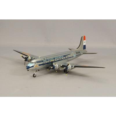 DC-4 KLM オランダ航空 PH-TAR `Rotterdam` (1/200スケール HE559799)の商品画像