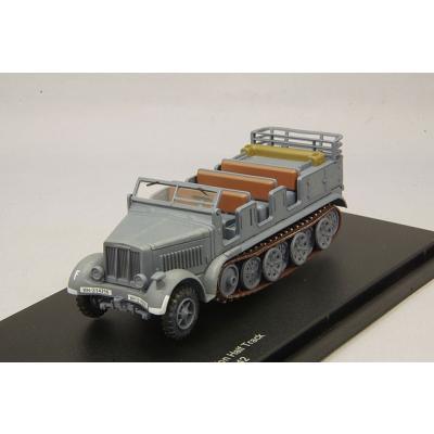 Sd.Kfz.7 8トン ハーフトラック `第10歩兵師団` (1/72スケール HG5007)の商品画像