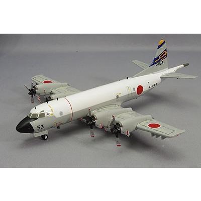 P-3C 海上自衛隊 第2航空群 第2航空隊 VP-2 POSEIDON (1/200スケール 7181)の商品画像