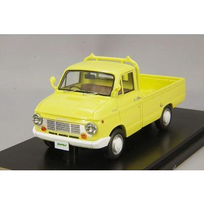 ダットサン キャブライト トラック (イエロー) (1/43スケール 京商オリジナル KOT43101B)の商品画像