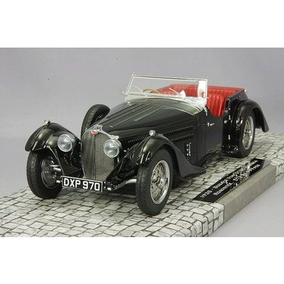 ブガッティ タイプ 57C CORSICA ロードスター 1938 (1/18スケール 107110430)の商品画像