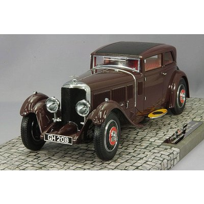 ベントレー スピード SIX CORSICA クーペ 1930 (1/18スケール 107139420)の商品画像
