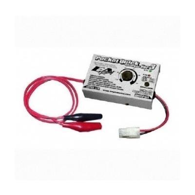 充電器 SPポケットクイックチャージャー Ver.3 2411の商品画像