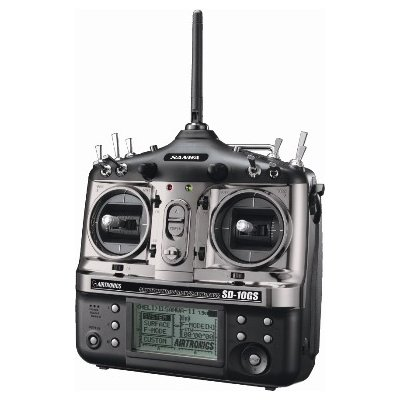プロポ SD-10GS (RX-861 PC/プライマリーコンポ) 101A30902Aの商品画像