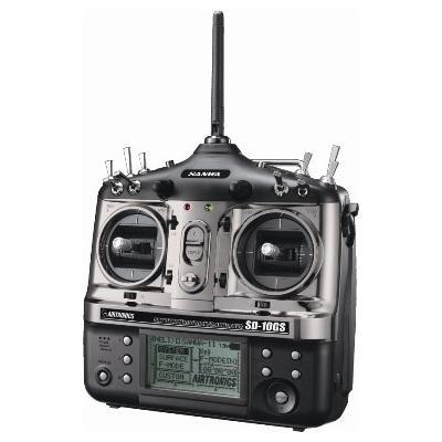 プロポ SD-10GS (RX-631 PC/プライマリーコンポ) 101A30903Aの商品画像