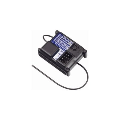 レシーバー RX-371W (2.4GHz DSSS2 WATERPROOF) 107A41141Aの商品画像