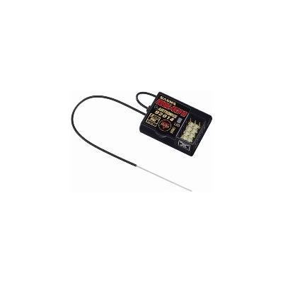 レシーバー RX-471 Dual-ID Version (2.4GHz FHSS4/FHSS3 デュアルID対応 SSRモード対応) 107A41151Aの商品画像
