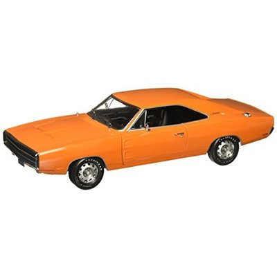 Artisan Collection - 1970 Dodge Charger - HEMI Orange (1/18スケール 19028)の商品画像