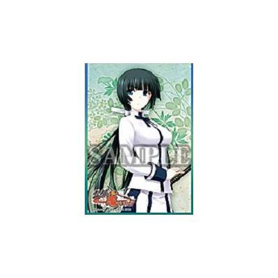 キャラクタースリーブコレクション 真剣で私に恋しなさい! 「黛 由紀江」の商品画像