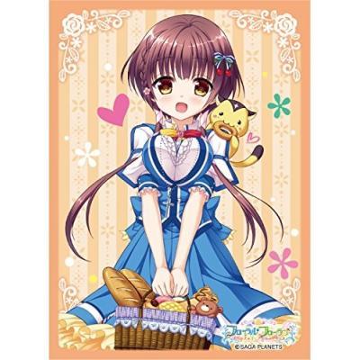 ブロッコリーキャラクタースリーブ フローラル・フローラブ 椿姫こはねの商品画像