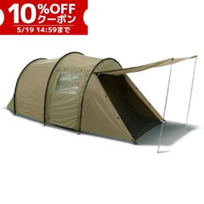 ドーム型テント