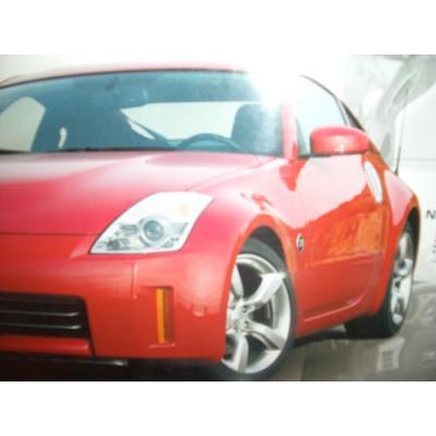日産 350Z 2007 輸出仕様 (1/24スケール ザ・ベストカーGT No.SP 041765)の商品画像