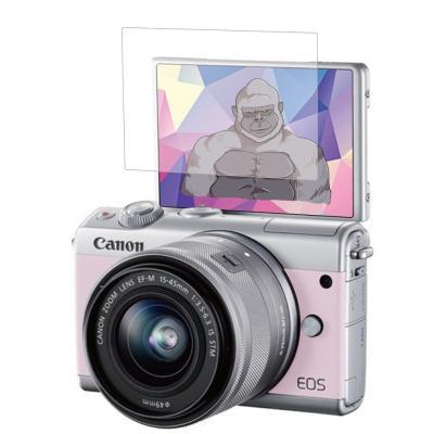 デジカメ用液晶保護フィルム