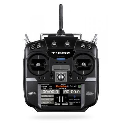 プロポ 16SZ ヘリ用 T/Rセット(R7008SB付) 030147の商品画像