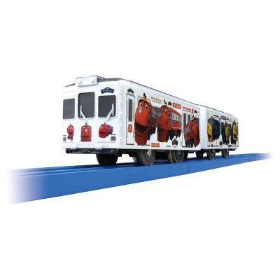 プラレール SC-05 チャギントンラッピング電車の商品画像