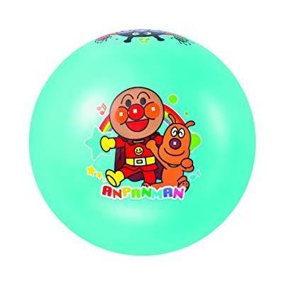 アンパンマン カラフルボール8号 (ブルー)の商品画像