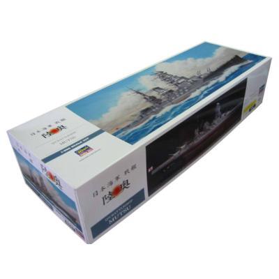 日本海軍 戦艦 陸奥 (1/350スケール 限定商品 40067)の商品画像