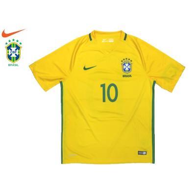 気分はカナリア軍団!? ブラジルサッカーグッズを身につけて盛り上がろう