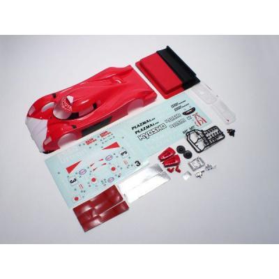 TOYOTA TS-020 デコレーションボディセット PZB204の商品画像