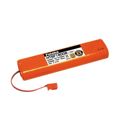バッテリー HT6F1800B 12FG・8FG/S・FX20・FX22送信機専用ニッケル水素電池の商品画像