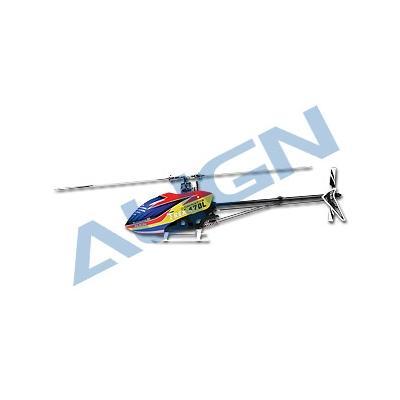 T-REX 470LM ドミネータースーパーコンボ RH47E01XWの商品画像