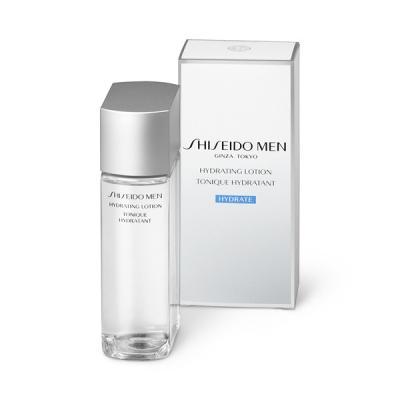男性用化粧品化粧水