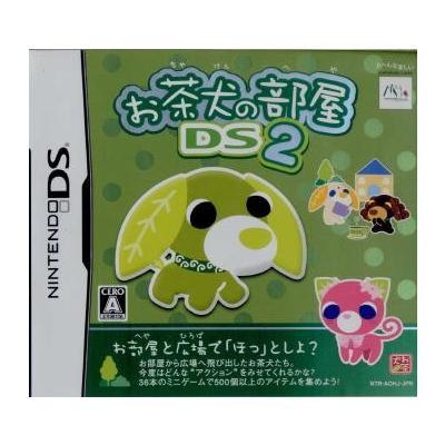 【DS】 お茶犬の部屋DS2の商品画像