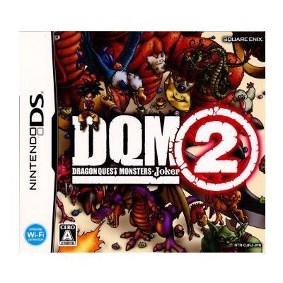 【DS】 ドラゴンクエストモンスターズ ジョーカー2の商品画像