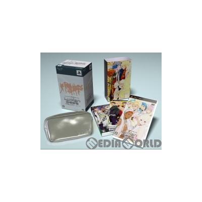 【PSP】 LucianBee's [TRILOGY BOX]の商品画像