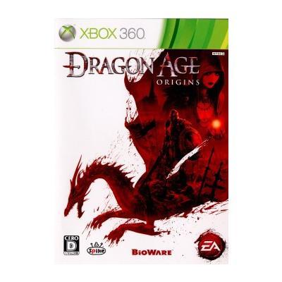 【Xbox360】 Dragon Age:Originsの商品画像