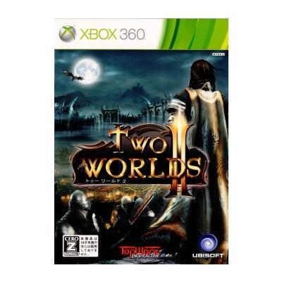 【Xbox360】 トゥーワールド2 (two World 2)の商品画像