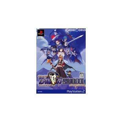 【PS2】 イリスのアトリエ エターナル マナ プレミアムボックスの商品画像