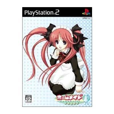 【PS2】 ホームメイド ~終の館~ (通常版)の商品画像
