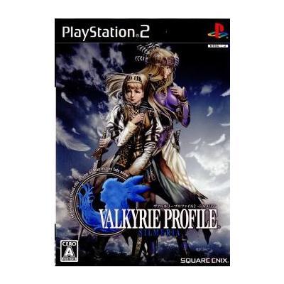 【PS2】 ヴァルキリープロファイル2 -シルメリア-の商品画像