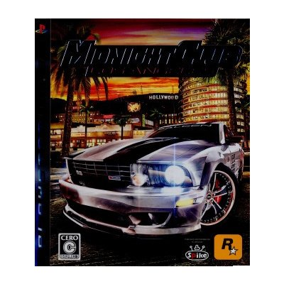 【PS3】 Midnight Club:Los Angeles [通常版]の商品画像